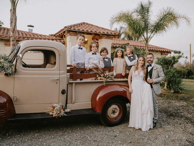 El matrimonio de Ricky y Caro en Rionegro, Antioquia 24