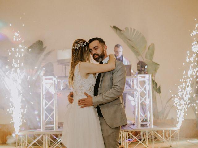 El matrimonio de Ricky y Caro en Rionegro, Antioquia 27