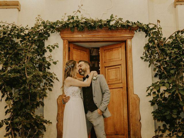 El matrimonio de Ricky y Caro en Rionegro, Antioquia 28