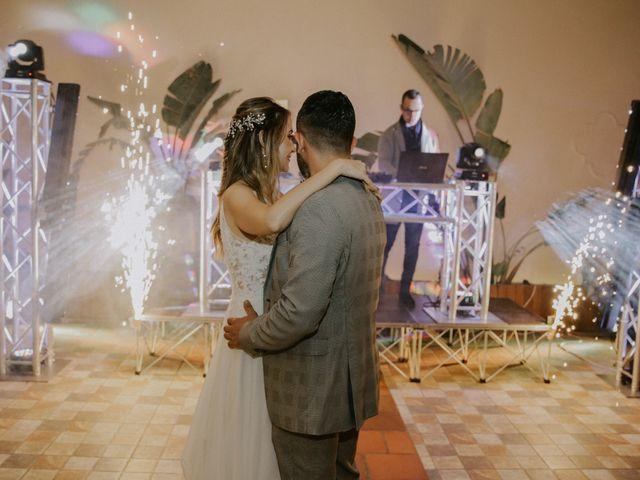 El matrimonio de Ricky y Caro en Rionegro, Antioquia 30