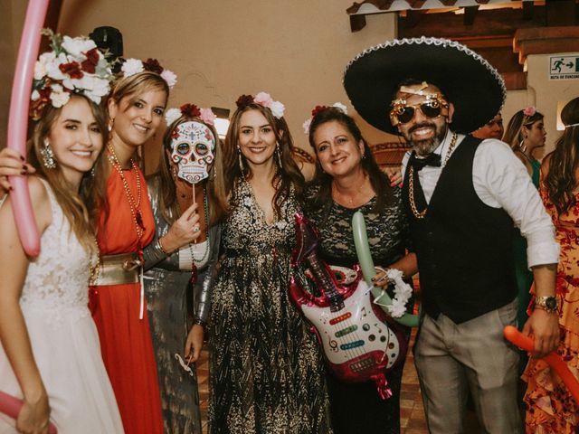 El matrimonio de Ricky y Caro en Rionegro, Antioquia 31