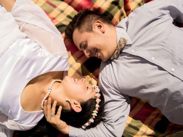 El matrimonio de David  y Jhoana  en Chiquinquirá, Boyacá 14