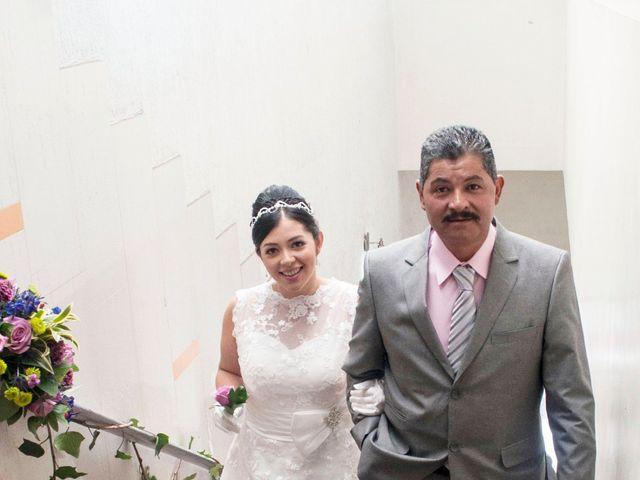 El matrimonio de David  y Jhoana  en Chiquinquirá, Boyacá 18