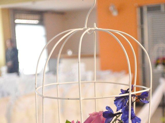 El matrimonio de David  y Jhoana  en Chiquinquirá, Boyacá 19