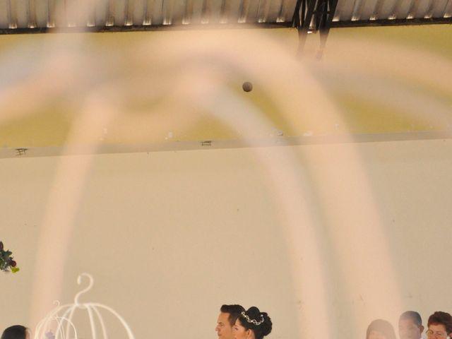El matrimonio de David  y Jhoana  en Chiquinquirá, Boyacá 20