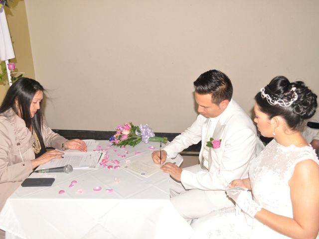 El matrimonio de David  y Jhoana  en Chiquinquirá, Boyacá 21
