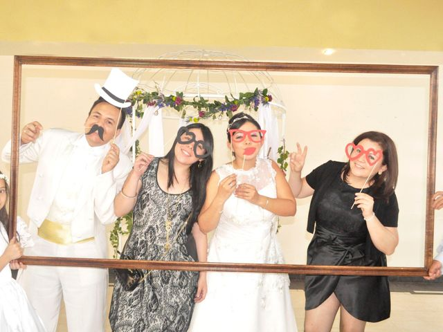 El matrimonio de David  y Jhoana  en Chiquinquirá, Boyacá 23