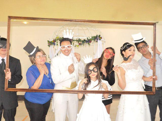 El matrimonio de David  y Jhoana  en Chiquinquirá, Boyacá 25