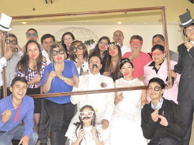 El matrimonio de David  y Jhoana  en Chiquinquirá, Boyacá 28