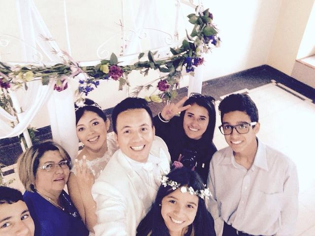 El matrimonio de David  y Jhoana  en Chiquinquirá, Boyacá 30