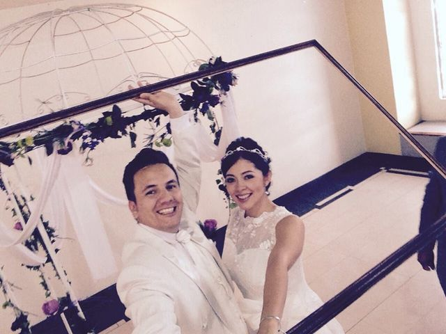 El matrimonio de David  y Jhoana  en Chiquinquirá, Boyacá 31