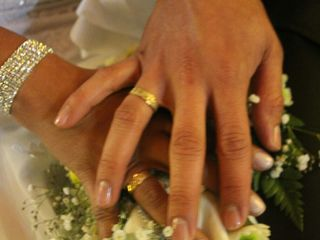 El matrimonio de Diliana y Jose 2