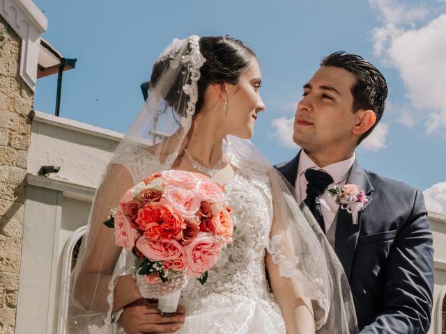 El matrimonio de Ivan y Adriana en Bogotá, Bogotá DC 2
