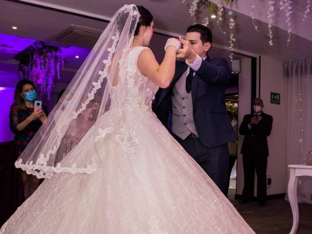 El matrimonio de Ivan y Adriana en Bogotá, Bogotá DC 8