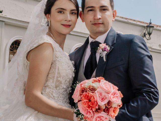 El matrimonio de Ivan y Adriana en Bogotá, Bogotá DC 9