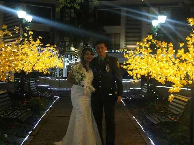 El matrimonio de Jose y Diliana en Bogotá, Bogotá DC 2