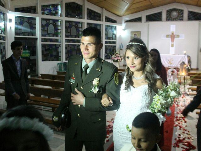 El matrimonio de Jose y Diliana en Bogotá, Bogotá DC 3