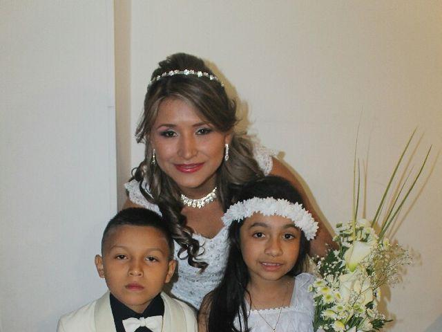El matrimonio de Jose y Diliana en Bogotá, Bogotá DC 4