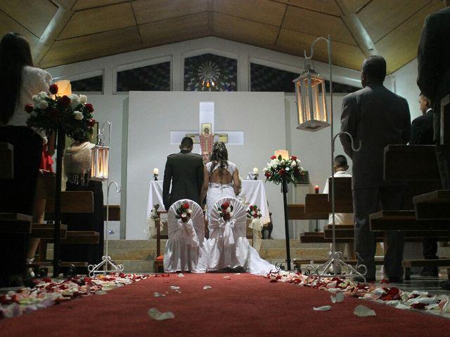 El matrimonio de Jose y Diliana en Bogotá, Bogotá DC 5
