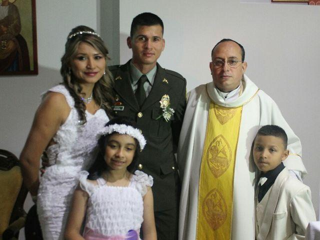 El matrimonio de Jose y Diliana en Bogotá, Bogotá DC 6