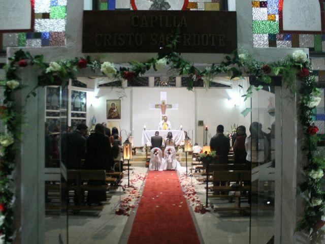 El matrimonio de Jose y Diliana en Bogotá, Bogotá DC 8