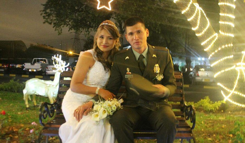El matrimonio de Jose y Diliana en Bogotá, Bogotá DC