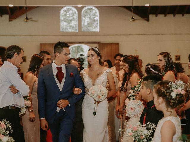 El matrimonio de Jorge y Sonia en Medellín, Antioquia 11
