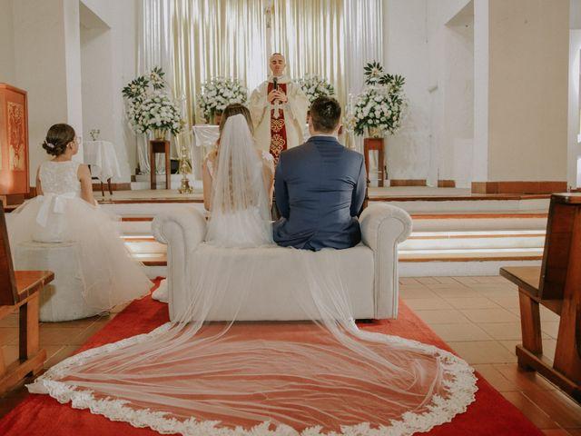 El matrimonio de Jorge y Sonia en Medellín, Antioquia 13