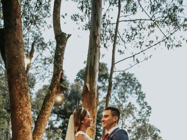 El matrimonio de Jorge y Sonia en Medellín, Antioquia 17