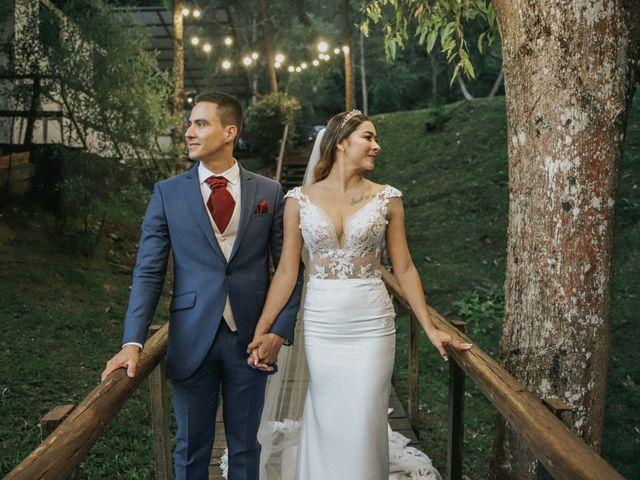 El matrimonio de Jorge y Sonia en Medellín, Antioquia 18