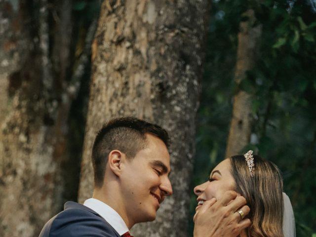 El matrimonio de Jorge y Sonia en Medellín, Antioquia 19