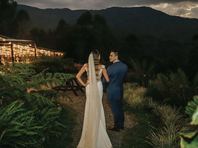 El matrimonio de Jorge y Sonia en Medellín, Antioquia 20
