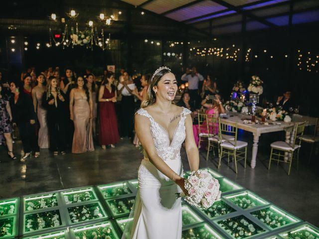 El matrimonio de Jorge y Sonia en Medellín, Antioquia 22