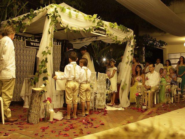 El matrimonio de Ruben y Adriana en Espinal, Tolima 6