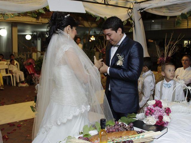 El matrimonio de Ruben y Adriana en Espinal, Tolima 8