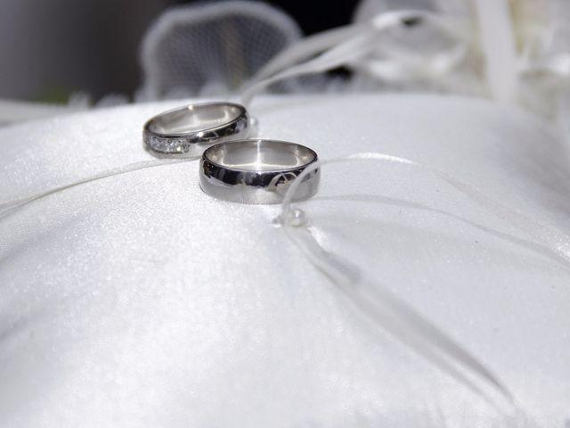 El matrimonio de Ruben y Adriana en Espinal, Tolima 10