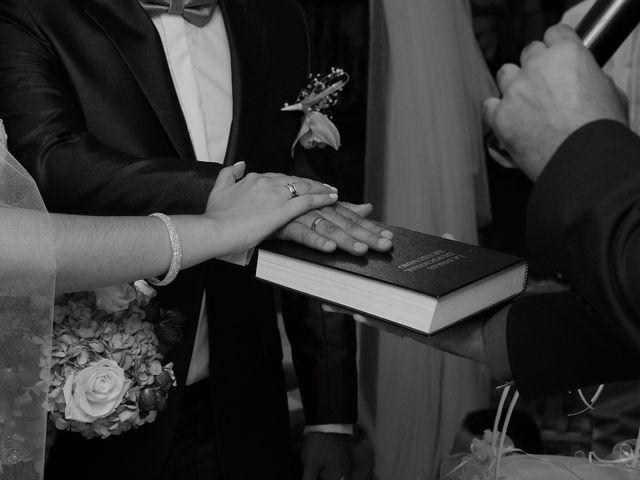 El matrimonio de Ruben y Adriana en Espinal, Tolima 11