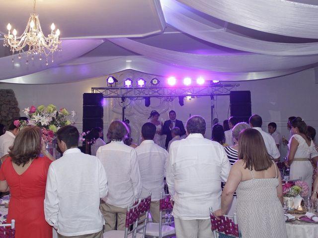 El matrimonio de Ruben y Adriana en Espinal, Tolima 12