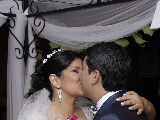 El matrimonio de Ruben y Adriana en Espinal, Tolima 13