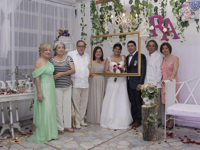 El matrimonio de Ruben y Adriana en Espinal, Tolima 14