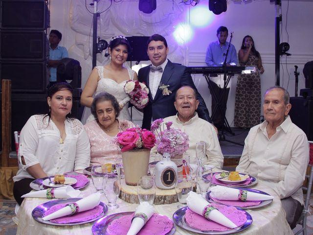 El matrimonio de Ruben y Adriana en Espinal, Tolima 16