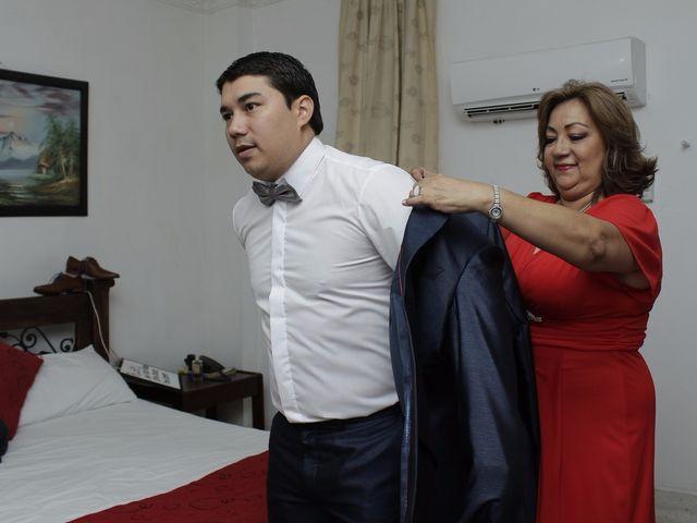 El matrimonio de Ruben y Adriana en Espinal, Tolima 26