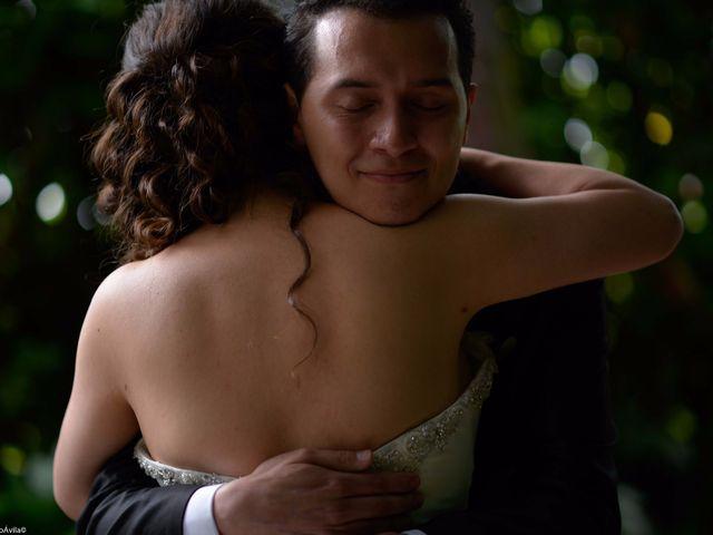 El matrimonio de César y Andrea en Bogotá, Bogotá DC 12