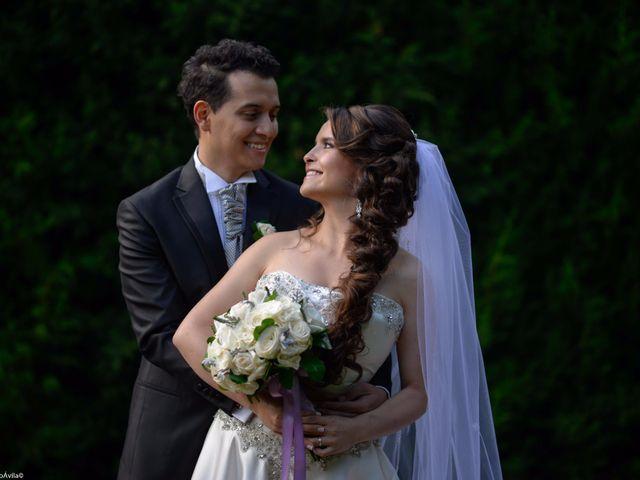 El matrimonio de César y Andrea en Bogotá, Bogotá DC 17