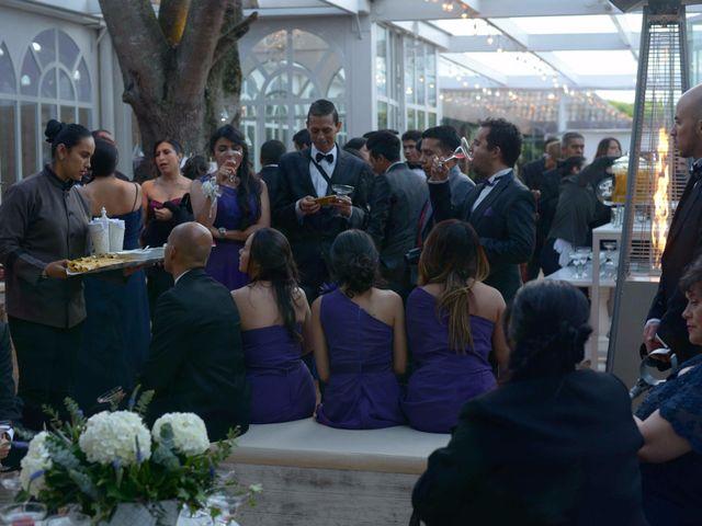 El matrimonio de César y Andrea en Bogotá, Bogotá DC 31