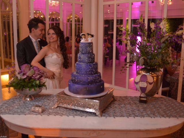 El matrimonio de César y Andrea en Bogotá, Bogotá DC 2