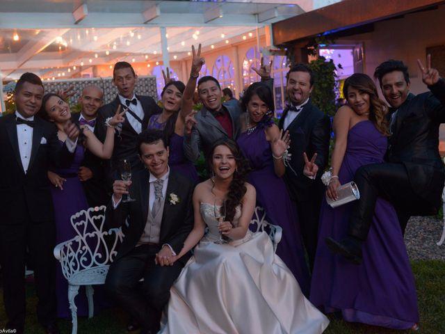 El matrimonio de César y Andrea en Bogotá, Bogotá DC 34