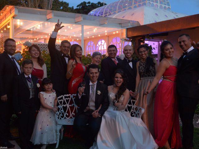 El matrimonio de César y Andrea en Bogotá, Bogotá DC 35