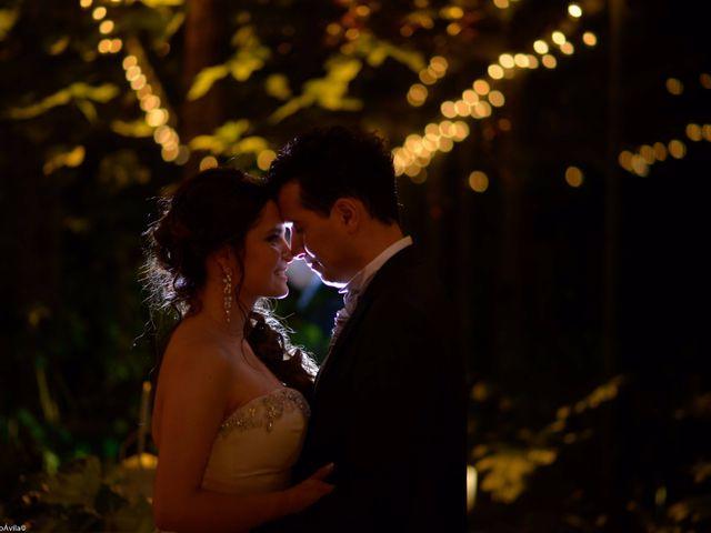 El matrimonio de César y Andrea en Bogotá, Bogotá DC 47