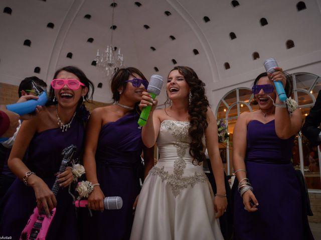 El matrimonio de César y Andrea en Bogotá, Bogotá DC 48
